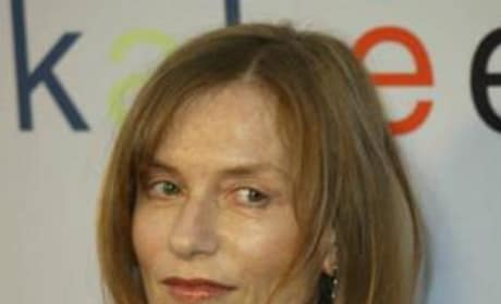 Isabelle Huppert Picture