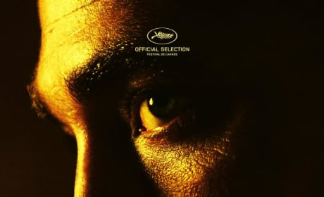 The Rover Robert Pattinson Poster