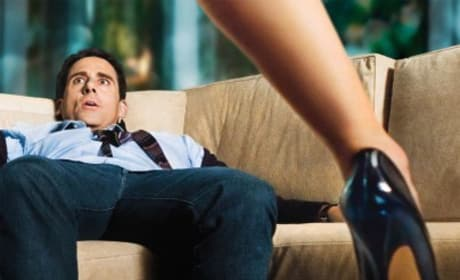 Crazy, Stupid, Love Poster Released
