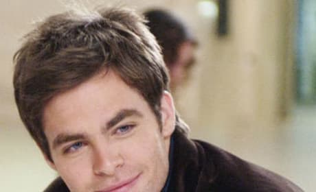 Happy Birthday, Chris Pine!