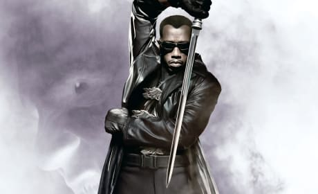 Blade 4: Wesley Snipes Will Be Back!