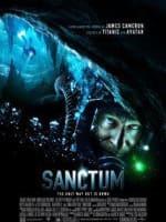 Sanctum Poster 2