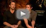 Sean Patrick Flanery and Norman Reedus talk Boondock Saints 2
