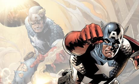 Captain America News: Director to Be Named