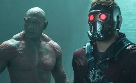 Guardians of the Galaxy Passes Half a Billion In Box Office