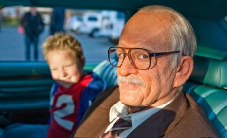 Jackass Presents Bad Grandpa Stars Johnny Knoxville