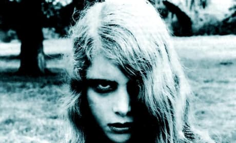Return of the Night of the Living Dead