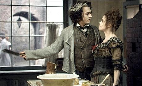 Sweeney Todd Photo