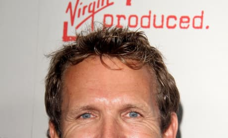Sebastian Roche Photo