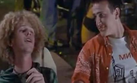 Can't Hardly Wait Jason Segel