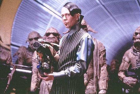 Zorg and the Mangalores