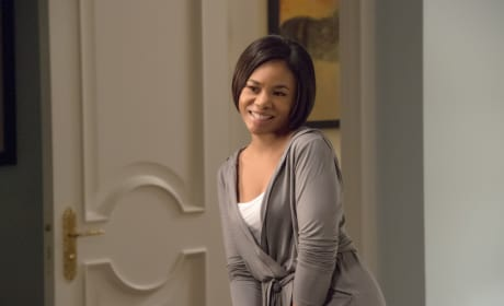 "The Best Man Holiday Exclusive: Regina Hall on How ""Life Happens"""