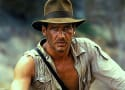 Harrison Ford Hints at Return for Indiana Jones 5
