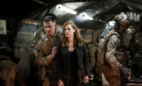 Zero Dark Thirty Takes Top Spot: Weekend Box Office Report