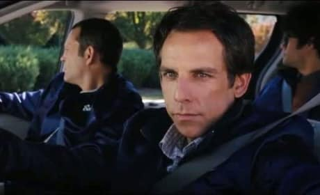 Ben Stiller in The Watch