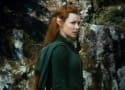 The Hobbit The Desolation of Smaug: Evangeline Lilly on Living Elven Dream