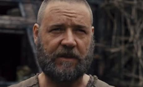 Noah: First Footage and Poster Premieres