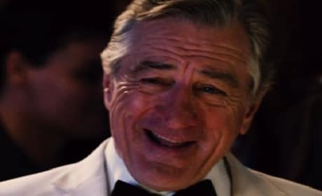 Last Vegas Trailer: Everything's Spinning!