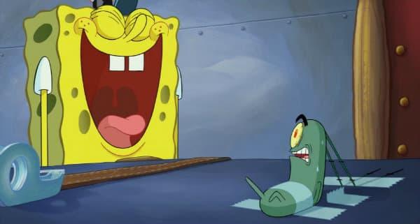 The spongebob movie sponge out of water photo still