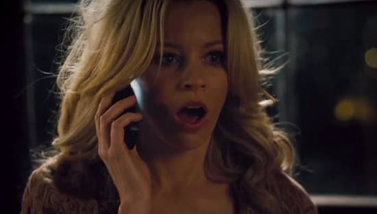 Walk of Shame Elizabeth Banks