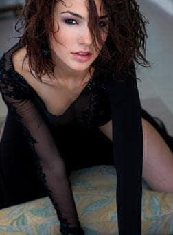 Gal Gadot Photo