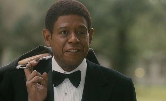 Forest Whitaker The Butler