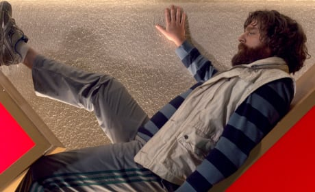 The Hangover Part III: New Stills Drop
