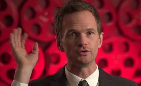 Inside Oscar Prep with Neil Patrick Harris: Watch Now!