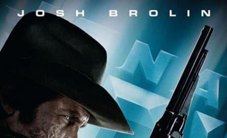 Jonah Hex Josh Brolin Poster