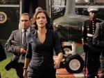 Maggie Gyllenhaal in White House Down