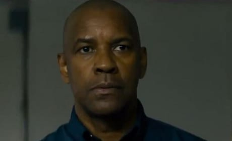 Denzel Washington Stars As The Equalizer
