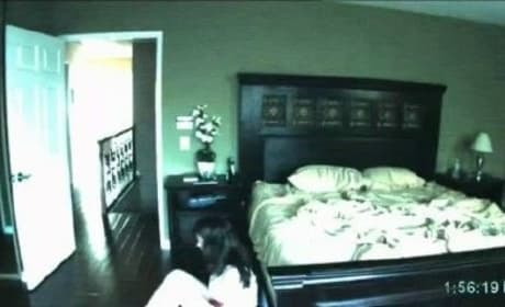Paranormal Activity 2 Receives the Goldsman Standard