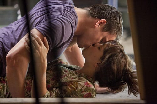 Rachel McAdams and Channing Tatum Star in The Vow