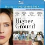 Higher Ground Blu-Ray