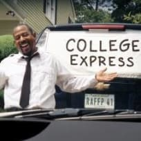 College Road Trip Picture
