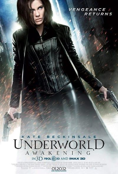 Underworld Awakening Poster 3