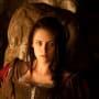 Kristen Stewart's Snow White