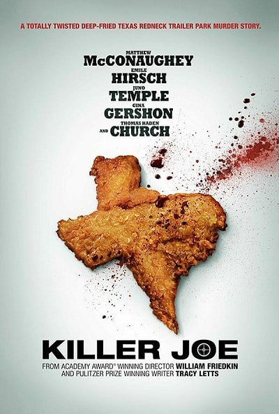 Killer Joe Poster 2