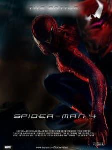 More Spider-Man 4 Release Rumors