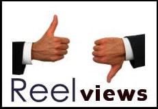 Reel Movie Reviews: Kung Fu Panda