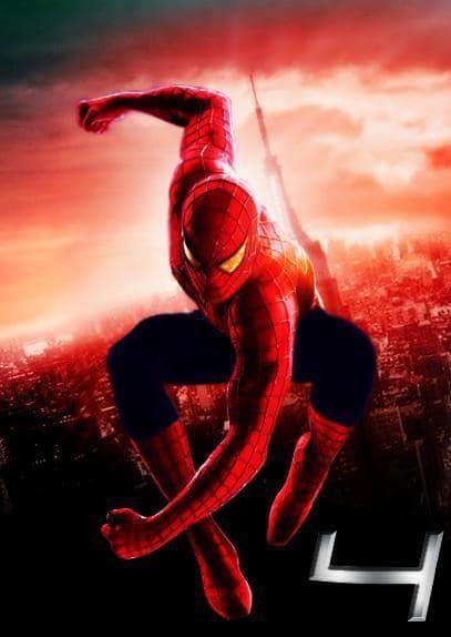Spider-Man 4 Promo