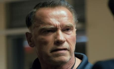 Sabotage Exclusive Trailer: Arnold Schwarzenegger Is Back in Action