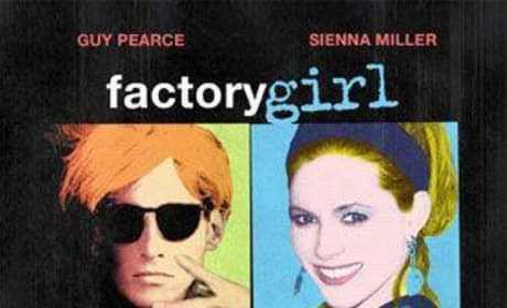 Factory Girl Picture