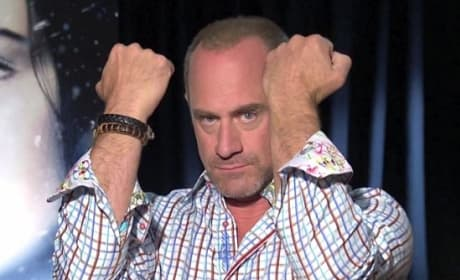 Christopher Meloni Picture