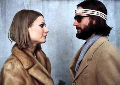 Richie and Margot