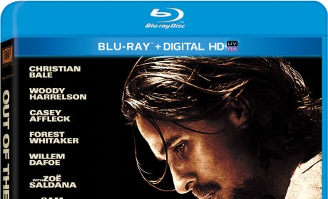 Out of the Furnace Exlcusive Giveaway: Win the Blu-Ray!
