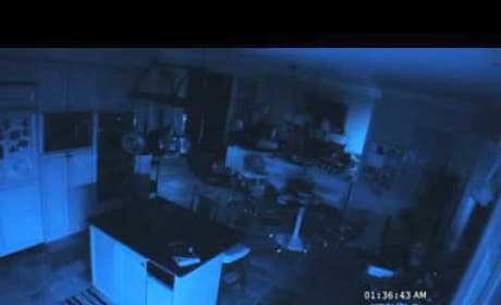 Paranormal Activity 2 - Viral Clip 2