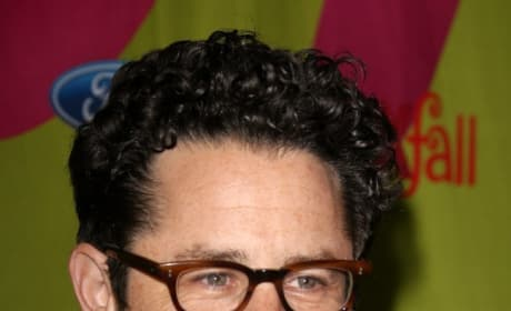 "Star Wars Episode VII: J.J. Abrams on Seeking to ""Expand"" World"