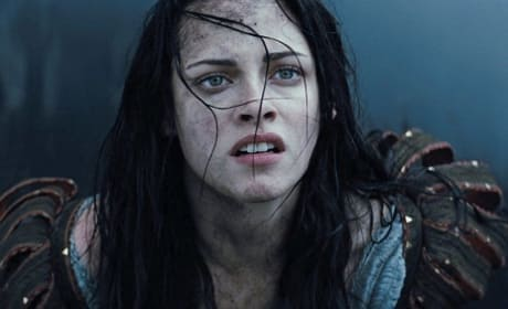 Snow White and the Huntsman Sequel to be Released in 2015