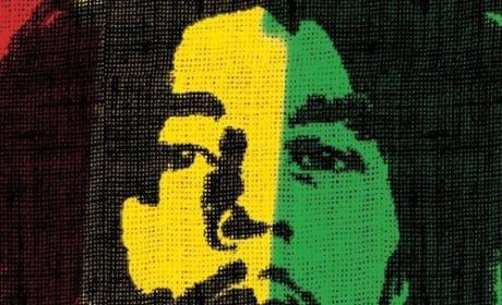 Bob Marley in Marley